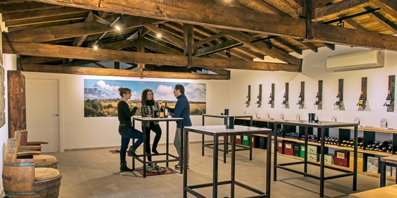 Valserrano Wine Bar & Shop