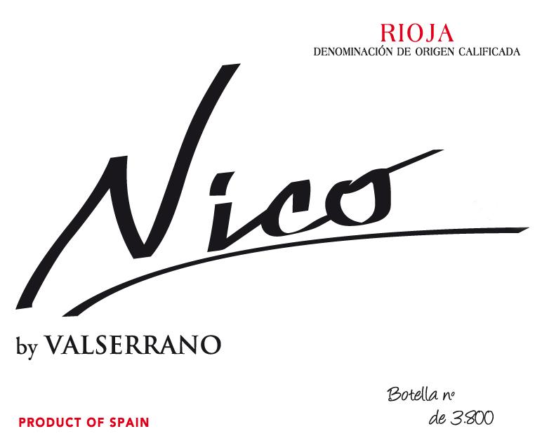 Nico by Valserrano