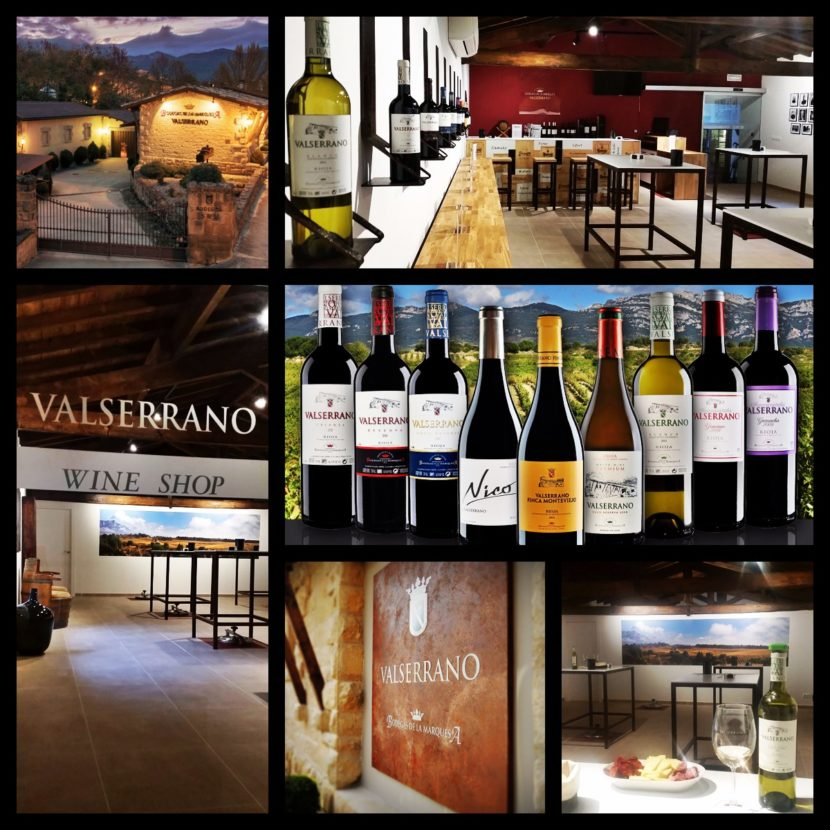 Valserrano Wine Bar & Shop