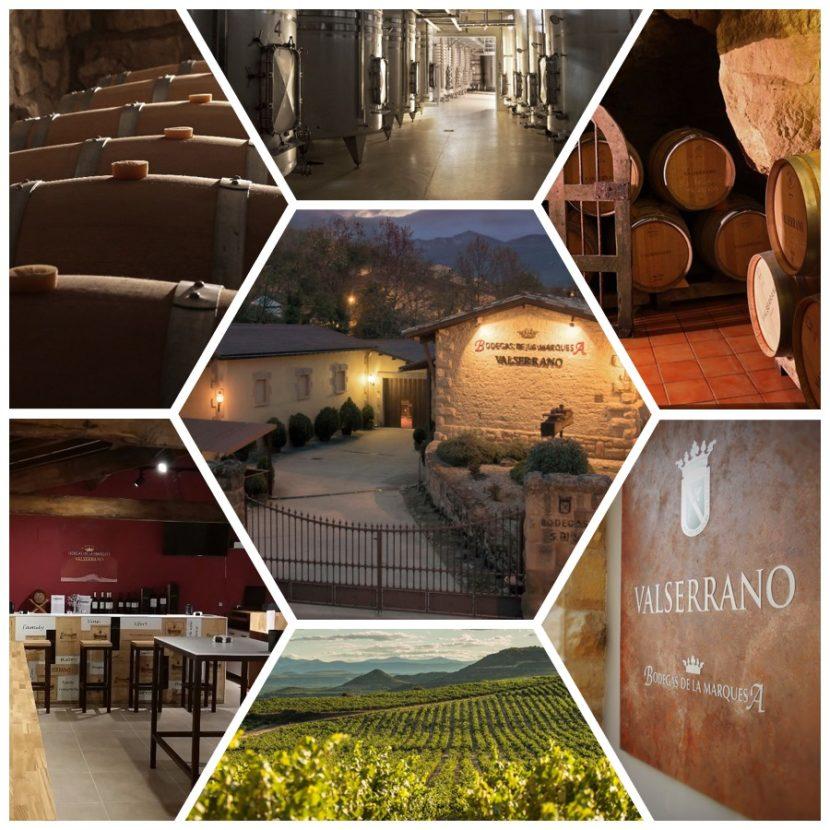 Enoturismo Rioja Alavesa