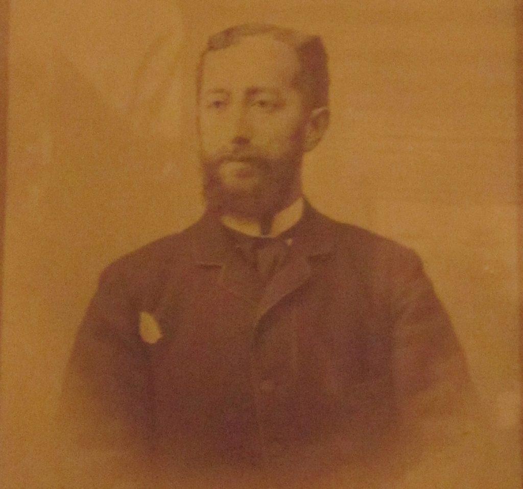 """Francisco Javier Solano y Eulate, """"Marques de la Solana"""""""